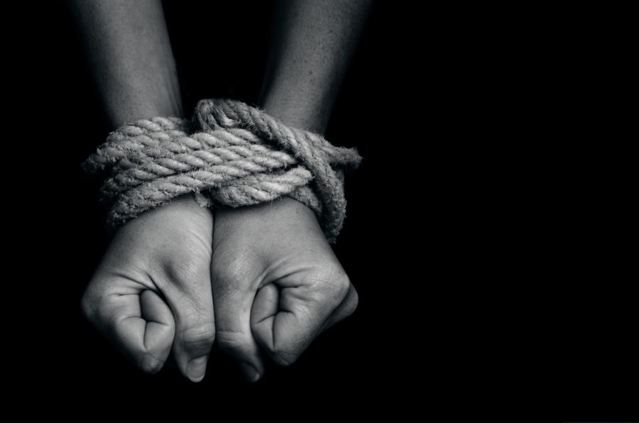 The Freeman slave.