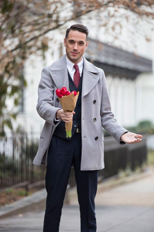 Perfect Gentleman.