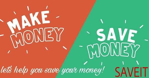 Make Money, SaveIT