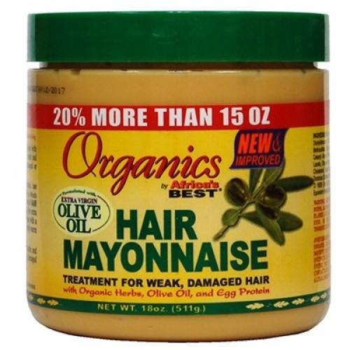 Africas Best Organics Mayonnaise-500x500
